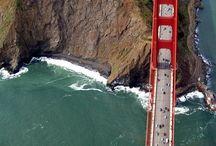 USA: California / by JRRepiso