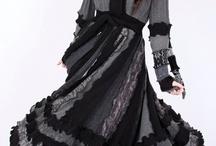 Fashion / by Shawna Combs