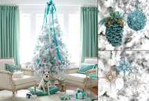 Christmas Stuff / These are a few of my favorite things…for Christmas / by Cleopatra♔ Huff