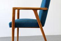Take a Seat / by Kate Elizabeth Jean
