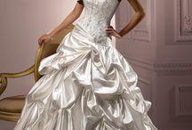 Wedding Ideas / by Tri Trinh