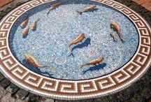 Mosaic / by Giustina Reginato
