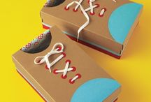 packaging design / by Lea Kovac
