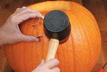 Holidays - Fall & Halloween / by Jenny Markgraf