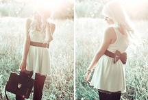 Dress Up! / by Beth Woodard