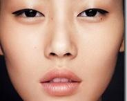 Makeup Inspiration - Beauty & Bridal / by Denise Barnes