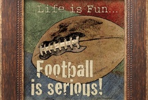 football; greatest game ever played / by Christina G