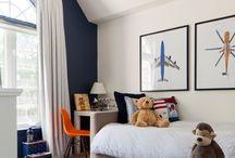 Bryant - Wolfe home / by Alison Koplar