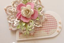 Scrapbooking/Cards/Paper / by Lanny McCormack
