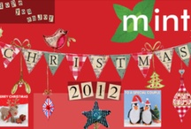 Humorous Christmas Cards / by Handmade Greeting Cards Online UK