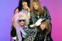 Favorite decade the 80's / by Joann Perrier