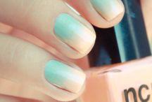 Nails / by Alisha Raeburn