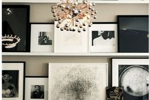 Photo Displays / by Stacey Haslem
