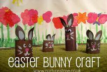 Easter / by Sara Mathis-Hardigan