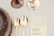 Wedding Ideas / by Falynn Korpesho