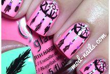 Nails / by Corri