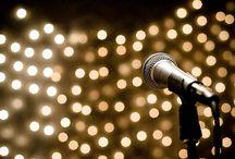 My Vocal Inspiration / by Sue-Lynn Ansari