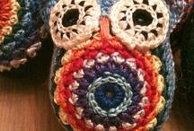 Owl Always Love Owls / by Heather Burditt