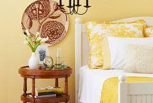 Casita: Master Bedroom / by Hannah Marie