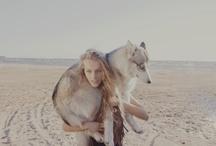 Moon Moon and Pun Dog / by Kaye Coleman