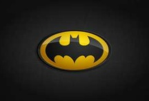 Batman / Everything related to Batman / by zerothdegree Levvi
