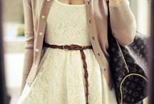 My style  / by Bailee Seguin