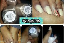 """Nude in NY - Get """"NUDE"""" In Your City! / Zoya Nail Polish showed our favorite places to get """"nude"""" with Zoya Naturel while in NYC for New York Fashion Week A/W 14. We had our followers show us where they were getting Nude! / by Zoya Nail Polish"""