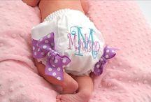 Baby Lowe is a girl!  / by Kellye Lowe