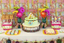 Let's Celebrate! / by Asia Monét