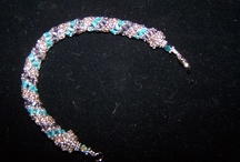 My beading101 / Just some pictures of a little of the beading I've done. / by Rhonda Richards