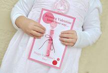Valentines / by Dianna Davis