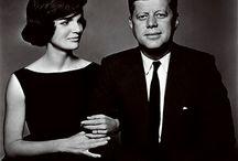 Kennedy / Kennedy  / by Pamela Mueller