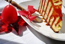 Rominian desserts / by Liuda Pl