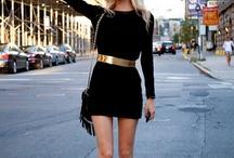 style / look sharp. inspiration. / by Angela Kerrigan