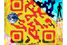 QR Design / by CATEGORY 5IVE