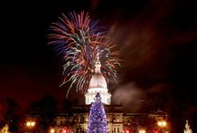 Places to Visit 2014 / by Greater Lansing Convention and Visitors Bureau