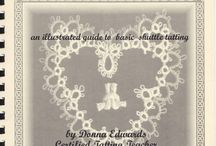Tatting / by Diane Ditzenberger