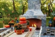 *Autumn Love / by Linda Diane Martinez-Fenley