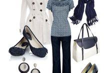 Fashion / by Janet Debole