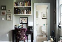 """Apartment Ideas / by Yolanda """"Mrs."""" Saez"""