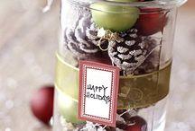 Christmas Decor / by Desiree Gaul