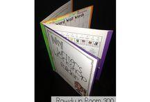 1st Grade Writing / by Korryn Phillips