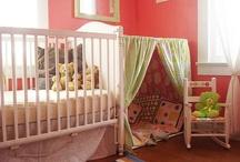 Ryk's Room / by Arienne Bills
