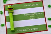 F Frog  / For a future baby girl, possible bday/baby shower theme?? / by Kourtney Walker