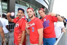 Clipper Nation / The best fans in the NBA! / by Los Angeles Clippers