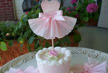Ballerina party / Goreti Lima tarafından