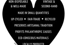 The Fair Trade Way / by Global Handmade Hope