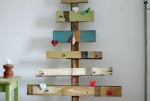 Cool Christmas Ideas! / by Rebecca Abney