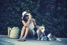 Tropicália/Tropical style / Roupas chics e tropicais, porque eu moro é no Brasil! / by Melyssi Peres
