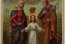Holy Cards/Prayer Cards / by Lisa Teaney